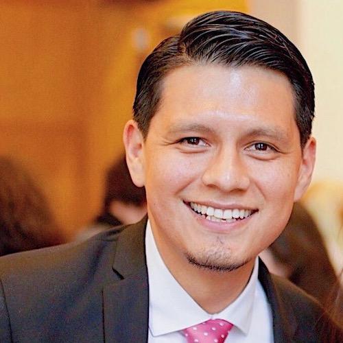 Dr. Milton Javier Bravo